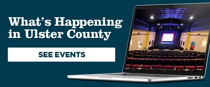 Events in Ulster County